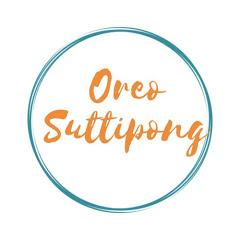 Oreo Suttipong