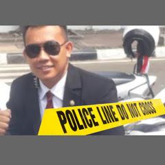 Ade Ilyas PoliceLINE