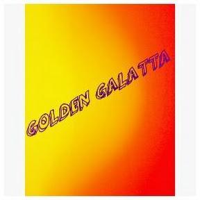 GOLDEN GALATTA