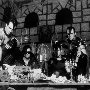 The Misfits - Topic