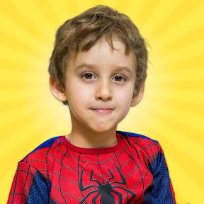 Paulinho - Kids Toys Review