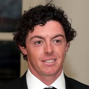 Rory McIlroy - Topic