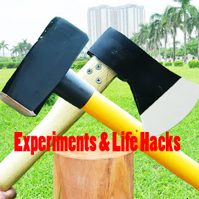 Experiments & Life Hacks
