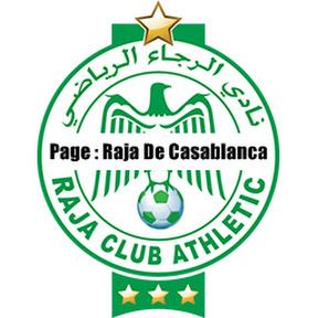 Raja Casablanca - الرجاء الرياضي