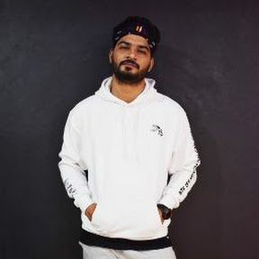 Vipin Sharma UNIQUE DANCE CREW
