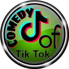 Comedy Of Tik Tok