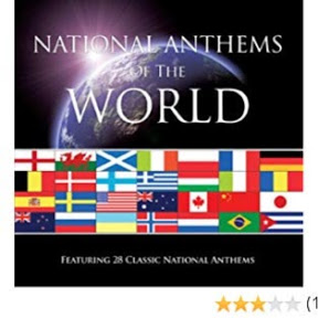 COUNTRIES NATIONAL ANTHEMS
