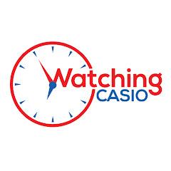 Watching Casio