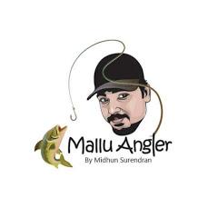 Mallu Angler - Kerala Fishing