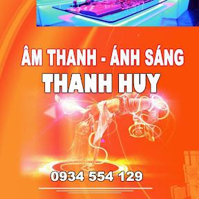 Công Ty. Âm Thanh Ánh Sáng - THANH HUY