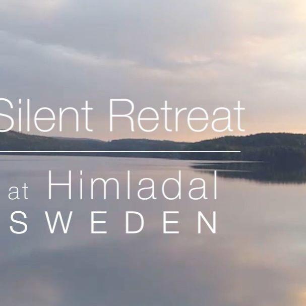 Silent retreat - Tune Into You
