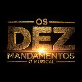 Dez Mandamentos - O Musical