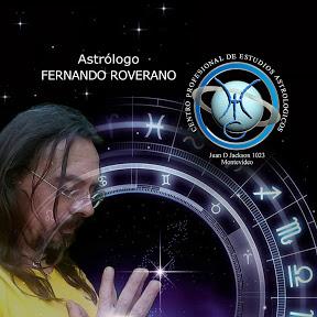 Fernando Roverano Astrología
