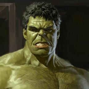 Hulk #Smash