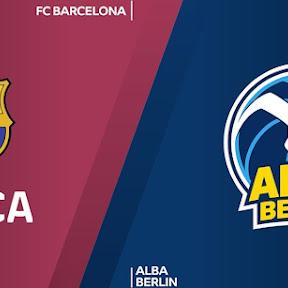 FC Barcelona Bàsquet - Topic
