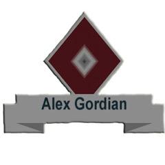 Alex Gordian