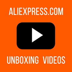 AliExpress Unboxing JK