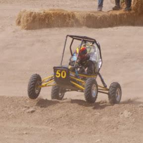 Clarkson Baja