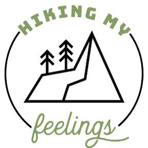 Hiking My Feelings
