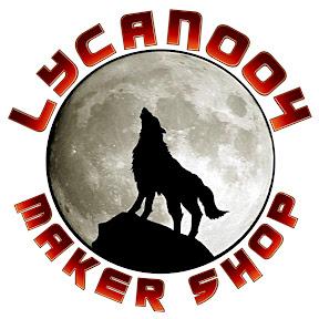 Lycan004 Maker Shop