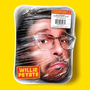 Willie Peyote Iodegradabile