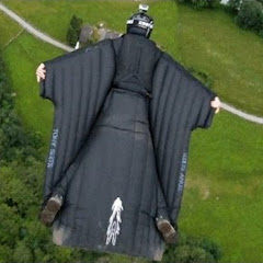 Wingsuit Flying - Topic