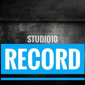 Studio10 Record