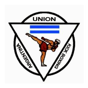 Unión Argentina de Kick Boxing