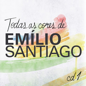 Emílio Santiago - Topic