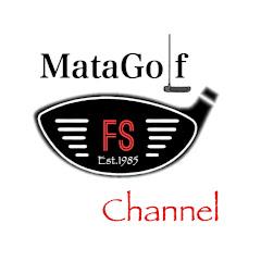 MataGolf FS Channel