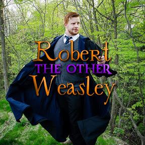 "Robert ""the other"" Weasley"