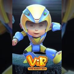 ViR: The Robot Boy - Topic