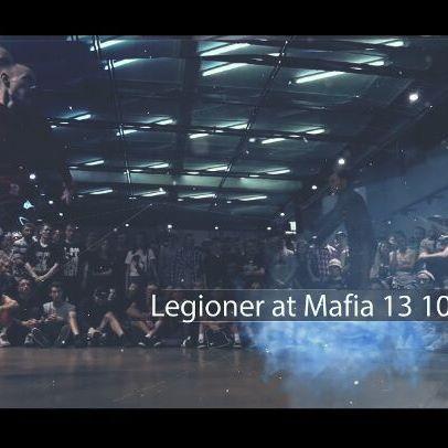 Legioner at Mafia 13 10th Anniversary, @flavawear @break_pl  _ Source ► youtube: iLL Flow  ___ #whogottheflavatoday #breakpl #styleiseverything #bboyingofficial #bboy #bboying #freeze #footwork #toprock #break #breaklife #breakdance #dance #bboyordie #hiphop #flava #bboylifestyle #hiphopculture #breaking #bboys #bgirl #bgirls #powermoves #freezeoftheday #streetdance #bboynation #bboyizm #bboyworld #bboystyle #bboystance #bboystyle