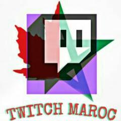 Top Twitch Maroc