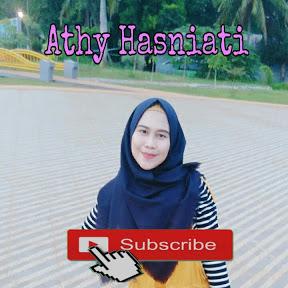 Athy Hasniati