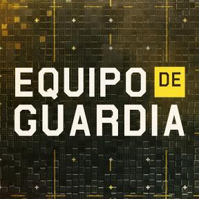 Equipo de guardia Aragón TV