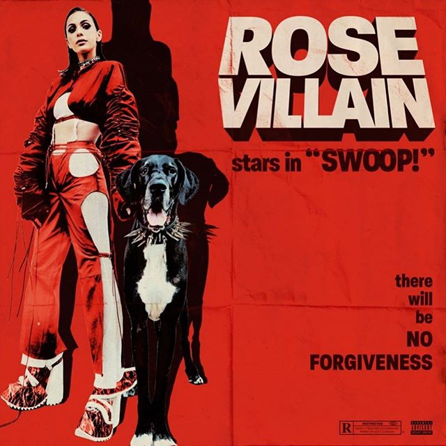 @rosevillain #swoop 7.26.19 📌