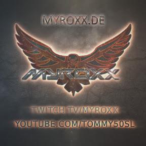myRoXx