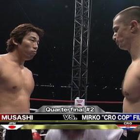 Musashi - Topic