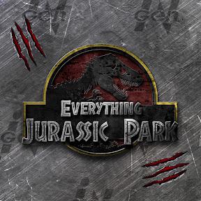 Everything Jurassic Park