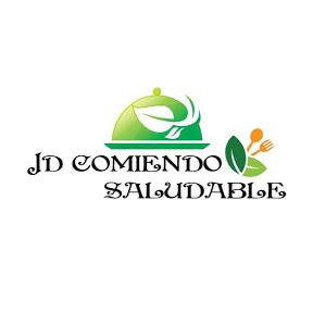JD COMIENDO SALUDABLE