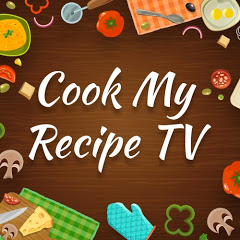Cook My Recipe TV