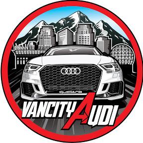 Vancity Audi