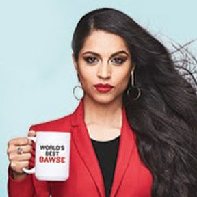 Lilly Singh - Topic