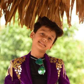 Bishal Sharma