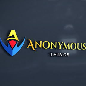 Anonymous Things