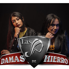 LAS DAMAS DE HIERRO