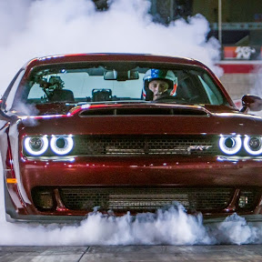 Dodge Demon - Topic
