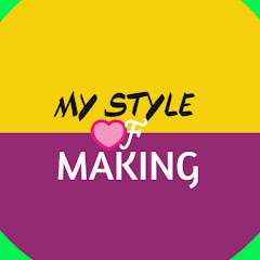 My Style Of Making
