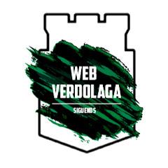 Web Verdolaga